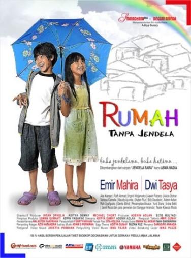 Rumah Tanpa Jendela *Film Indonesia