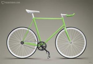 sepeda tahun 2011